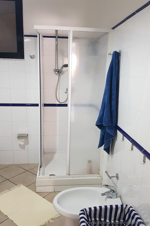 Bagno box doccia