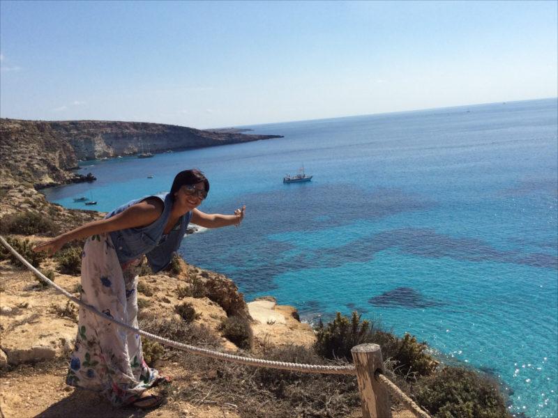 Lampedusa Appartamento Vacanze<br>Peppalioto - A casa del pescatore