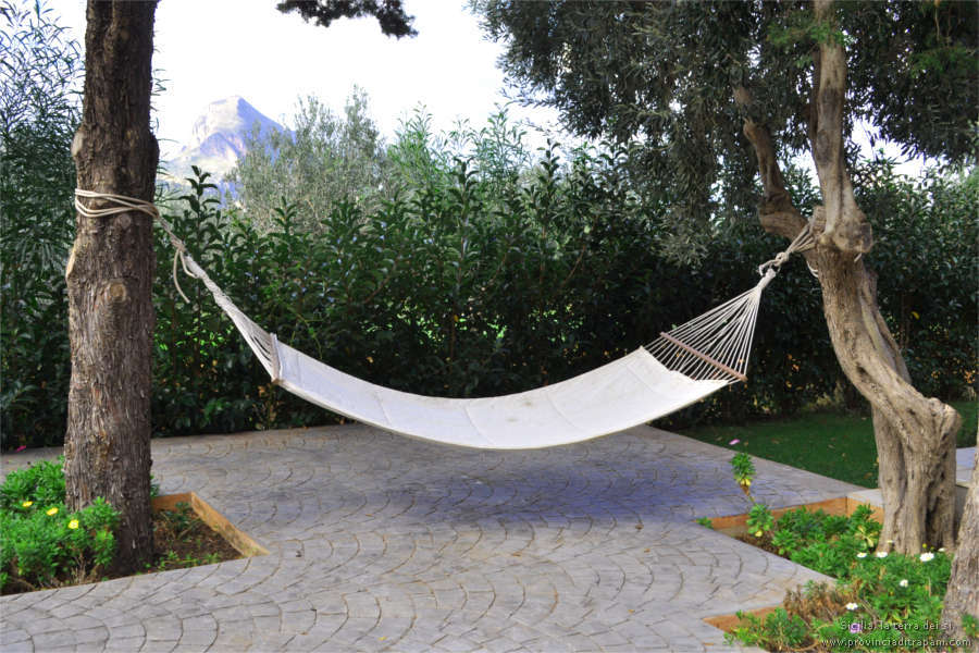 Relax all'ombra delle fronde