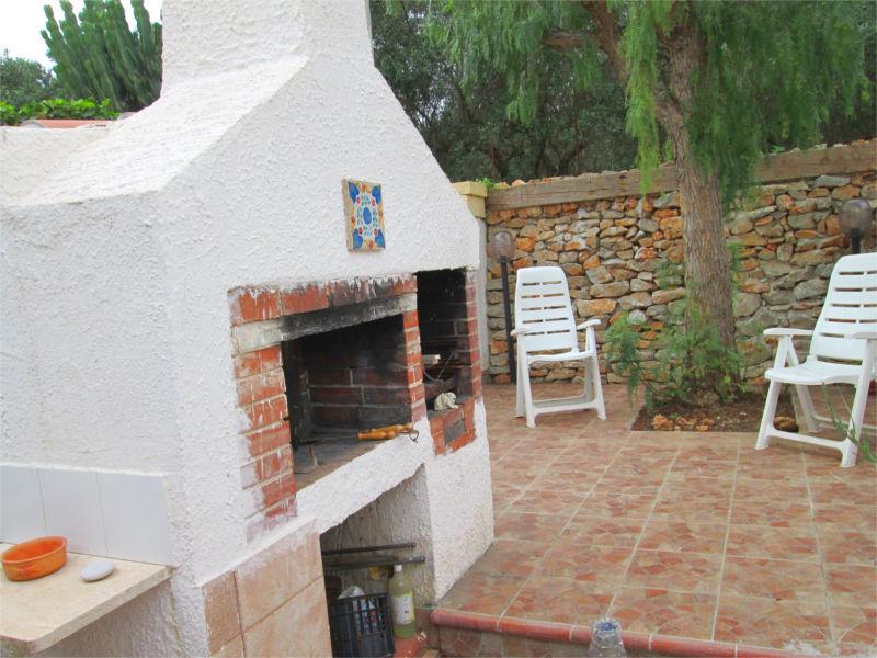 San Vito lo Capo Villa Vacanze<br>Del Bucaniere - Tra forno e griglia