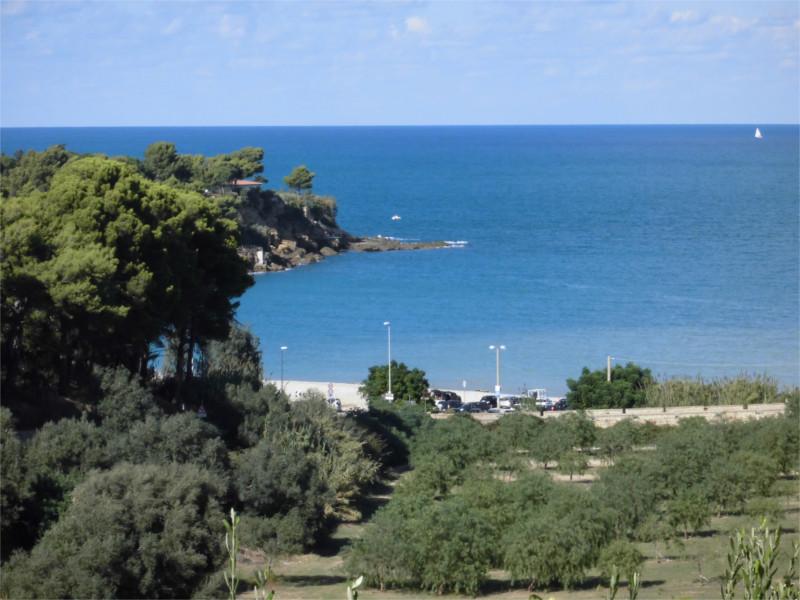 Scopello Villa Vacanze<br>Eve - Vista spiaggia Guidaloca