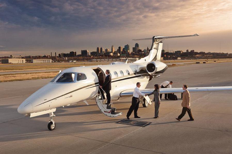 Volo charter personale