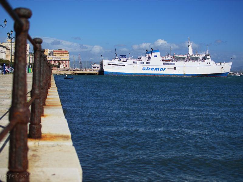 A due passi dal porto