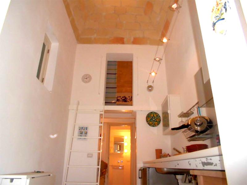 Trapani Appartamento Vacanze<BR>La Concoide - Cool!