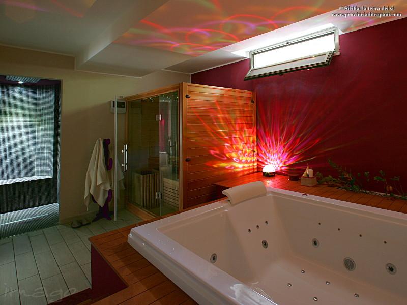 Trapani Villa Vacanze<br>Crazy Horse - Villa con SPA